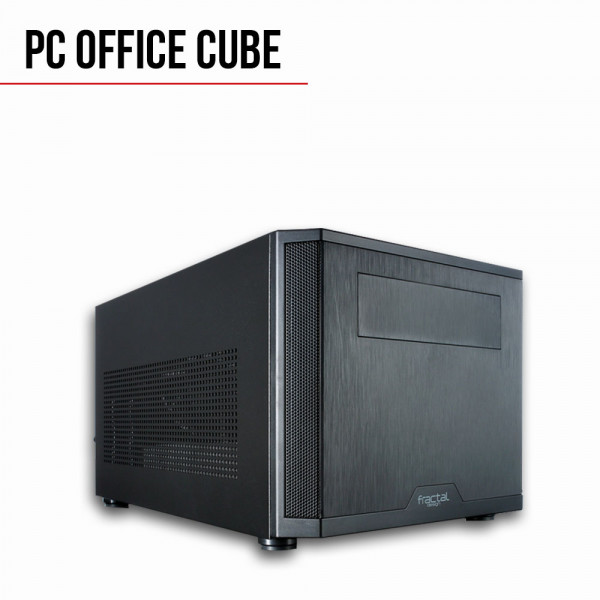 PC OFFICE CUBE