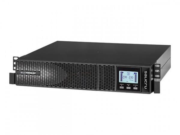 USV SALICRU SLC-3000-TWIN RT2 PF1, Online, TR, 3kVA/3kW