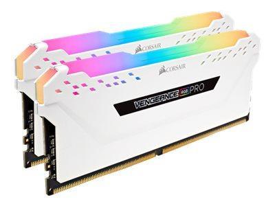 Corsair Vengeance RGB PRO - DDR4 - 16 GB: 2 x 8 GB