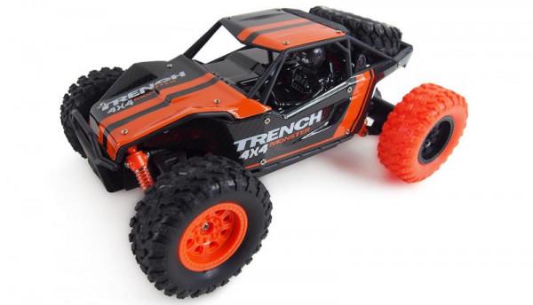 Amewi Desert Truck Max Fox 1:24 RTR orange/schwarz