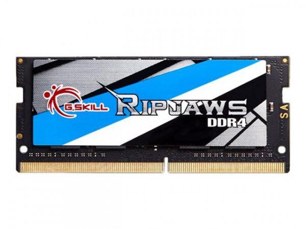 SO DDR4 16GB PC 3200 CL18 G.Skill Kit (1x16GB) 16GRS