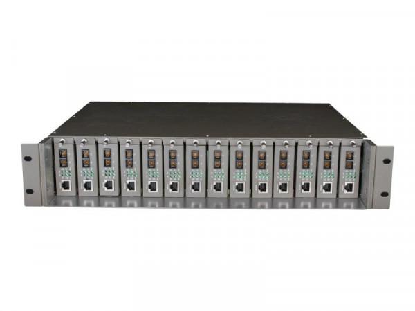 Netzwerkkarte TP-Link TL-MC1400 14-Slot-Rackmount-Chassis