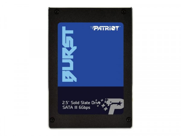 SSD Patriot Burst 240GB SATAIII