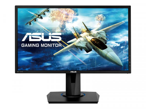"ASUS VG245Q - LED-Monitor - 61 cm (24"") - 1920 x 1080 Full HD (1080p)"