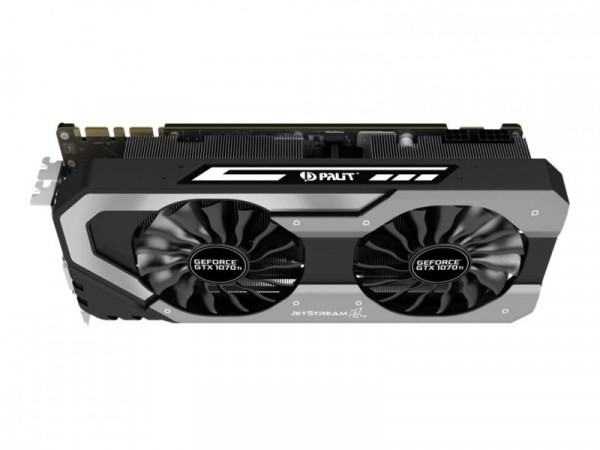 Palit GeForce GTX 10 Series GTX 1070 Ti Super Jetstream