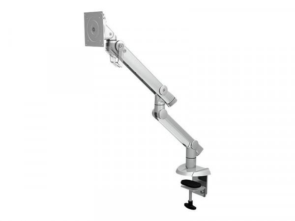"""Monitor Arm IcyBox 1 Monitor bis zu 27""""/15kg neig&schw si"""