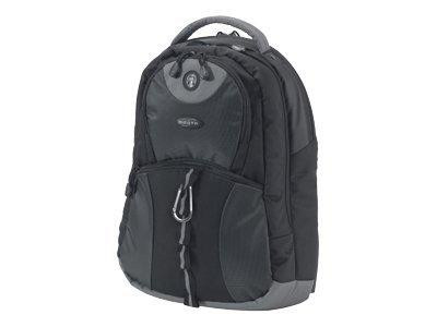 Dicota Backpack Mission Pure black