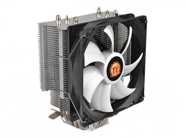 Thermaltake Contac Silent 12 - Prozessorkühler - (LGA775 Socket, LGA1156 Socket, Socket AM2, Socket