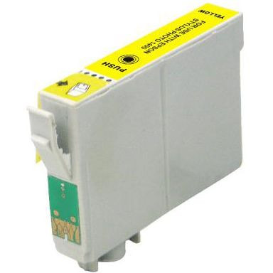 Patrone Epson Compatible T071440 yellow