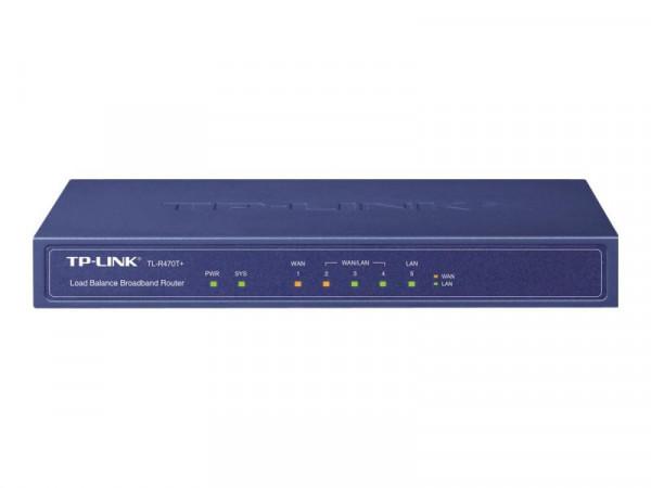 Router TP-Link TL-R470T+ V3.0 retail