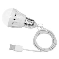 Ultron 171670 LED-Lampe Weiß 5 W A+
