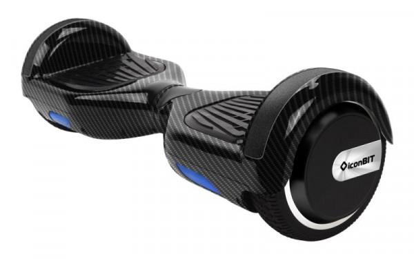 "Self Balancing Board iconBIT Smart Scooter 6,5"" SD-0022N"