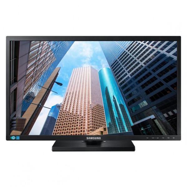 "Samsung Serie 6 59,9cm S24E650PL 16:9 (24"") schwarz matt"
