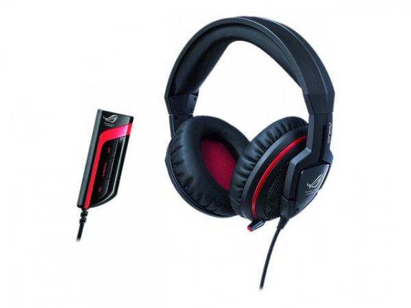 ASUS Orion PRO - Headset - Full-Size - kabelgebunden