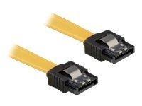 Delock Cable SATA - SATA-Kabel - Serial ATA 150/300/600 - SATA (W)