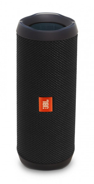 JBL Flip 4 Bluetooth Speaker black retail