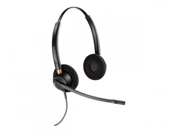 Plantronics Headset EncorePro (HW520N) binaural