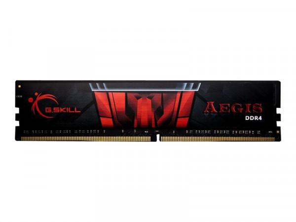 G.Skill AEGIS - DDR4 - 8 GB - DIMM 288-PIN - 3000 MHz / PC4-24000