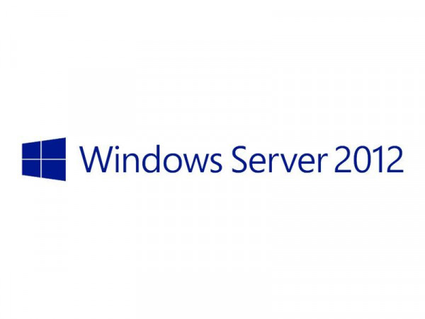 WINDOWS 2012 Standard Server 1-User CAL dt.