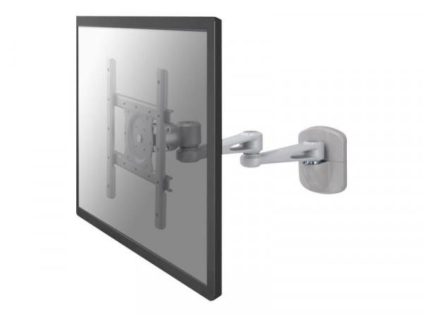 NewStar TV/Monitor Wall Mount (Full Motion) FPMA-W935 - Wandhalterung für LCD-Display - Silber - Bil