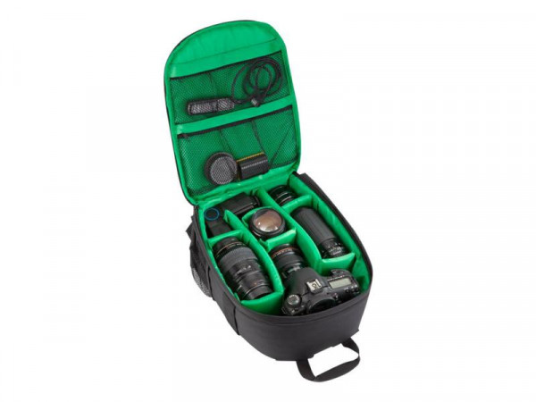 Riva Spiegelreflex Case 7460 (PS) Backpack black