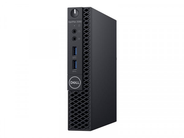 Dell Optiplex MFF 3060 i3-8100T/4GB/128GB 1J NBD W10P