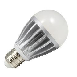 LED ultron save-E E27 6 Watt 3000K, 470lm