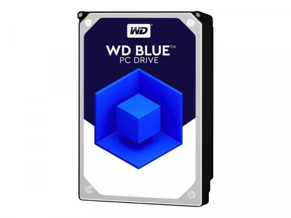 "WD Blue - Festplatte - 500 GB - intern - 3.5"" (8.9 cm)"