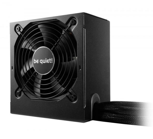 Netzteil be quiet! System Power 9 400W Bronze