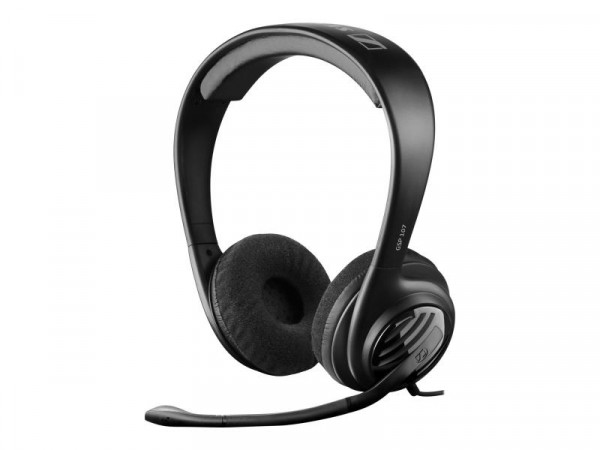 Sennheiser GSP 107 - Gaming - Headset - On-Ear