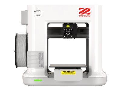 3D-Drucker Da Vinci Mini W+ MR (EU) white color