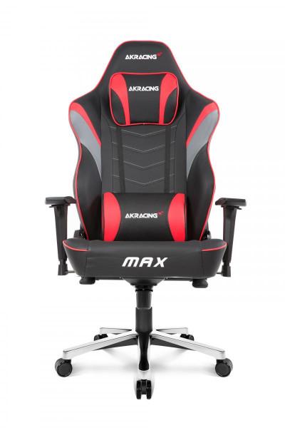 AKRACING Gaming Stuhl Master Max Rot - PU