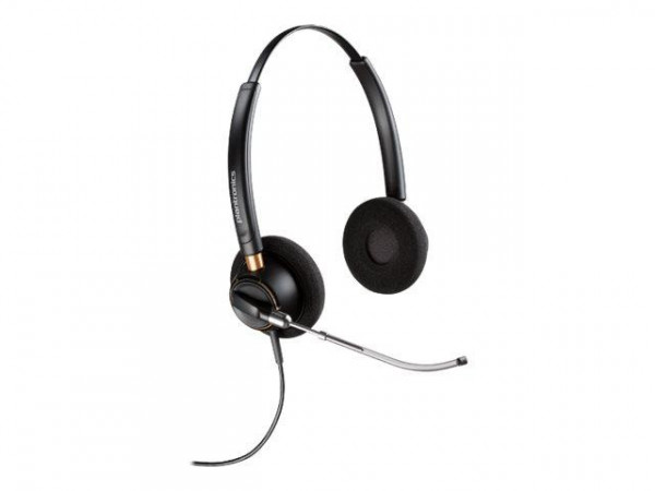 Plantronics Headset EncorePro HW520V binaural