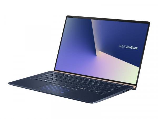 """ASUS UX433FN-A6023T 14""""FHD i7-8565U/512GB/16GB/MX150/BLUE"""
