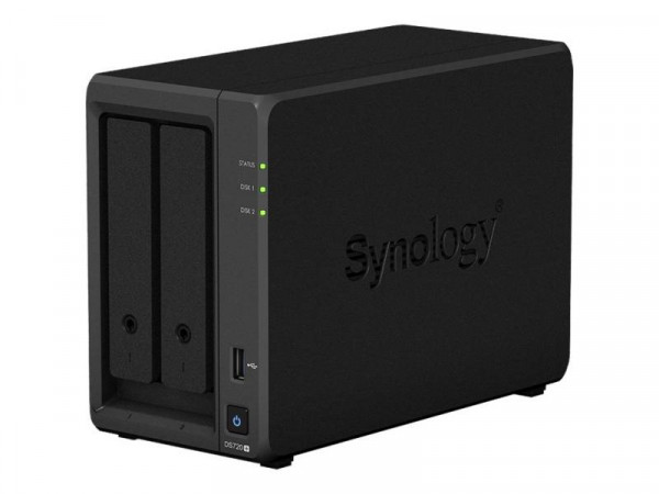 Synology NAS DS720+ 2-bay
