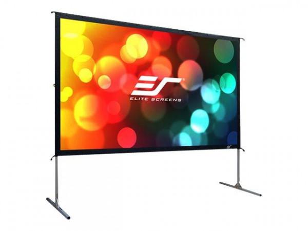 Elite Screens Outdoor 16:9 265*149cm Yard Master2 silber