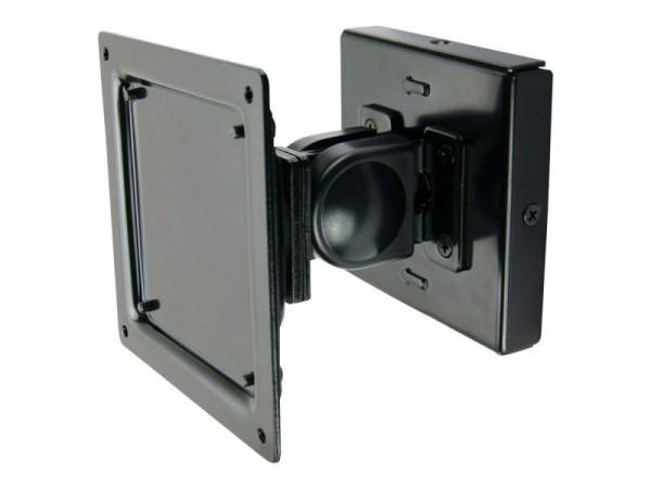 NewStar TV/Monitor Wall Mount (2 pivots & tiltable) FPMA-W100 - Wandhalterung für LCD-Display (neig-