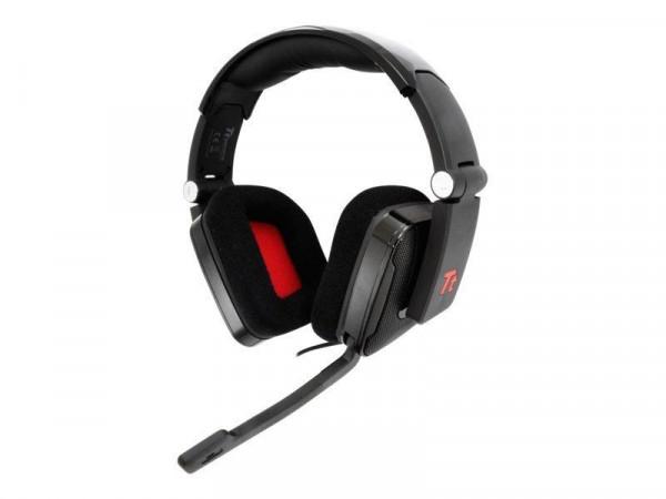 Thermaltake SHOCK - Headset - Full-Size - kabelgebunden