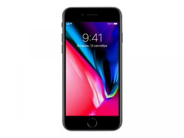 Apple iPhone 8 64GB Space Grey 4.7""