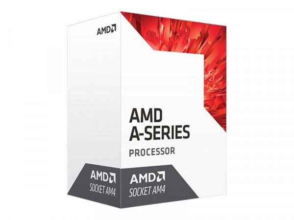 AMD A6 9500 - 3.5 GHz - 2 Kerne - 1 MB Cache-Speicher