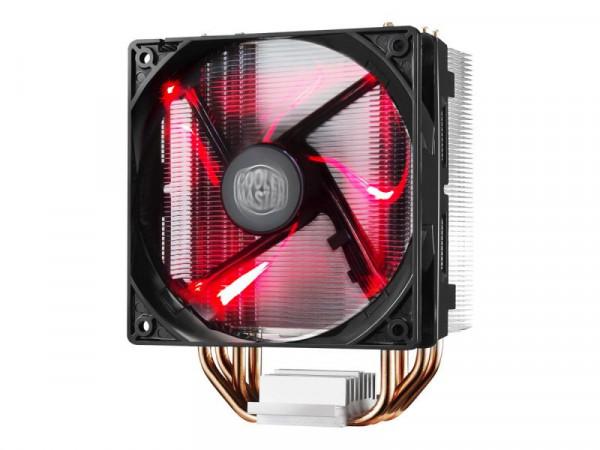 Kühler CoolerMaster Hyper 212 LED 115x/2011/2066/FM2/AM2/AM3