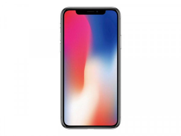 "Apple iPhone X 256GB Silver 5.8"" EU"