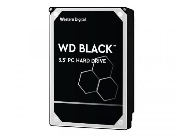 """WD 8.9cm (3.5"""") 500GB SATA3 WD5003AZEX 7200 64MB"""