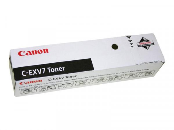 Canon C-EXV 7 - 1 - Tonernachfüllung - für imageRUNNER 1210