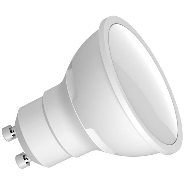 LED ultron save-E GU10 3,5 Watt 3000K, 250lm