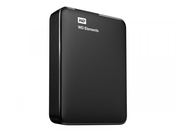 HDD USB3.0 WD Elements portable 2TB black