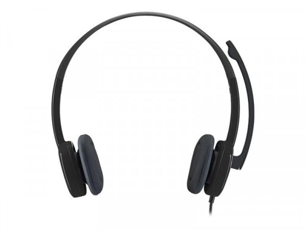 Headset Logitech H151 Stereo Headset
