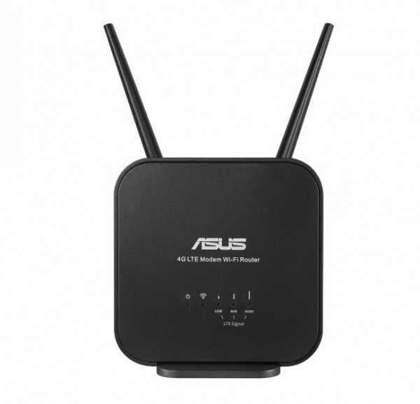 WL-Router ASUS 4G-N12 B1 N300 LTE-Router