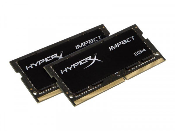 SO DDR4 16GB PC 2666 CL15 Kingston KIT (2x8GB) ValueRAM