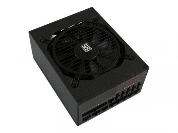 LC Power Platinum Series LC1000 V2.4 - Stromversorgung (intern)